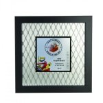 Steel Curtain Framed Employee Awards