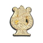 Orchestra Chenille Pin Lapel Pins